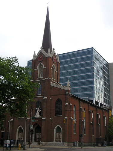 Past Projects Churches The Tradesmen Group Inc